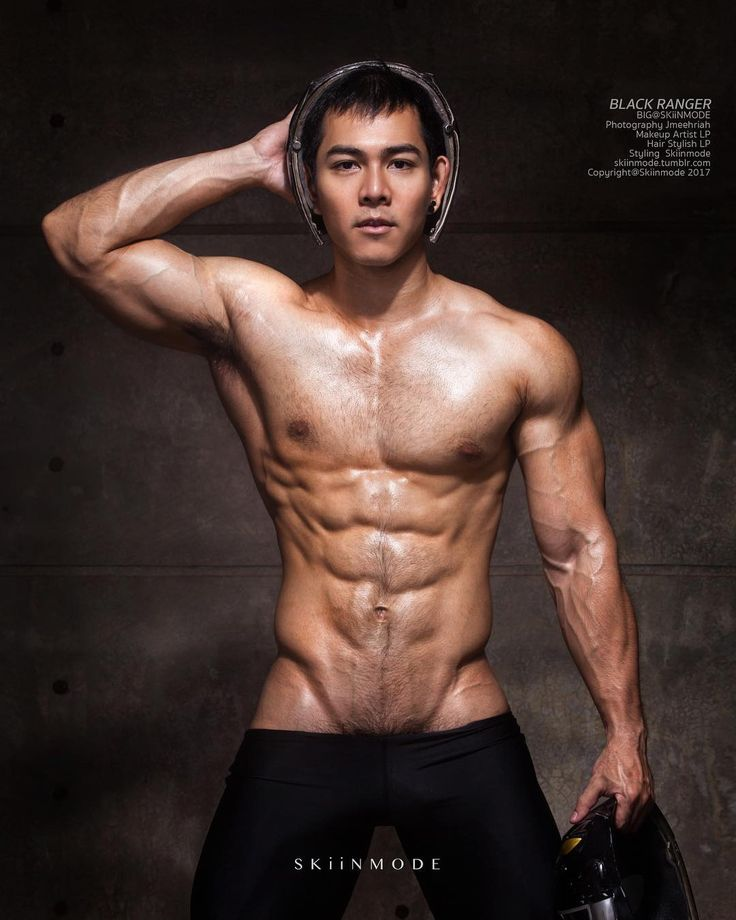 Nude handsome thai gay in magazines james 6