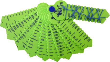 Chemistry Wrap-up Keys - Exodus Books