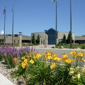 The United State Geological Survey's (USGS) Center for Earth Resources Observation & Science (EROS) | Visit Sioux Falls