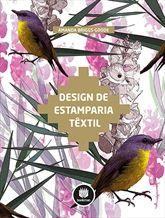 Design de Estamparia Têxtil