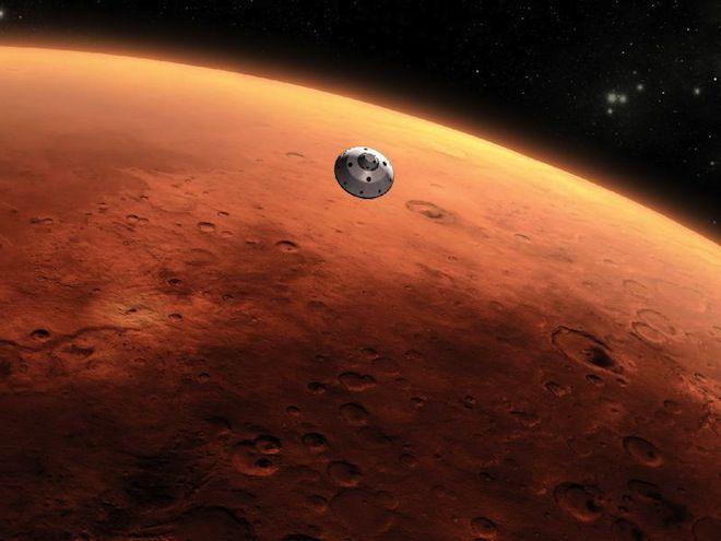 Nasa: previsto lancio di nuovo rover destinazione Marte nel 2020