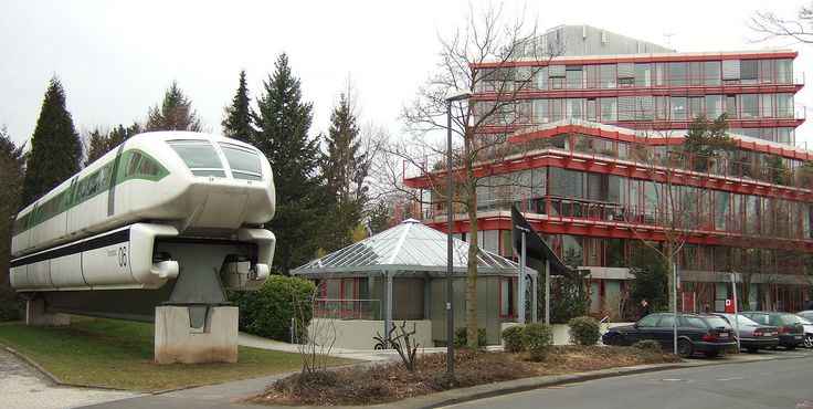 The Deutsches Museum Bonn is a museum with exhibits and experiments of famous scientists, engineers and inventors.