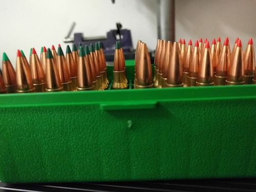 Cost of reloading – cost per round (part 2)