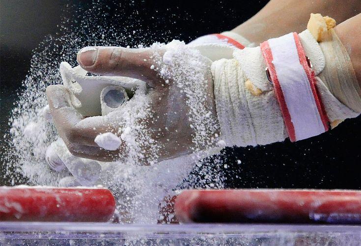 Artistic Gymnastics World Championships - The Big Picture - Boston.com