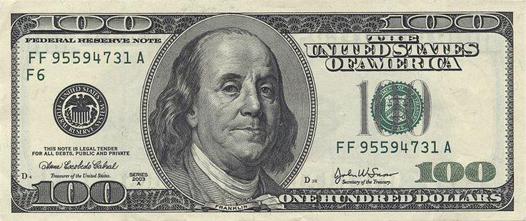 $100 Cash in my bag.Make Money, Web Design, Personalized Finance, Dollar Bill, Extra Money, Gift Cards, Money Maker, Steve Job, Benjamin Franklin