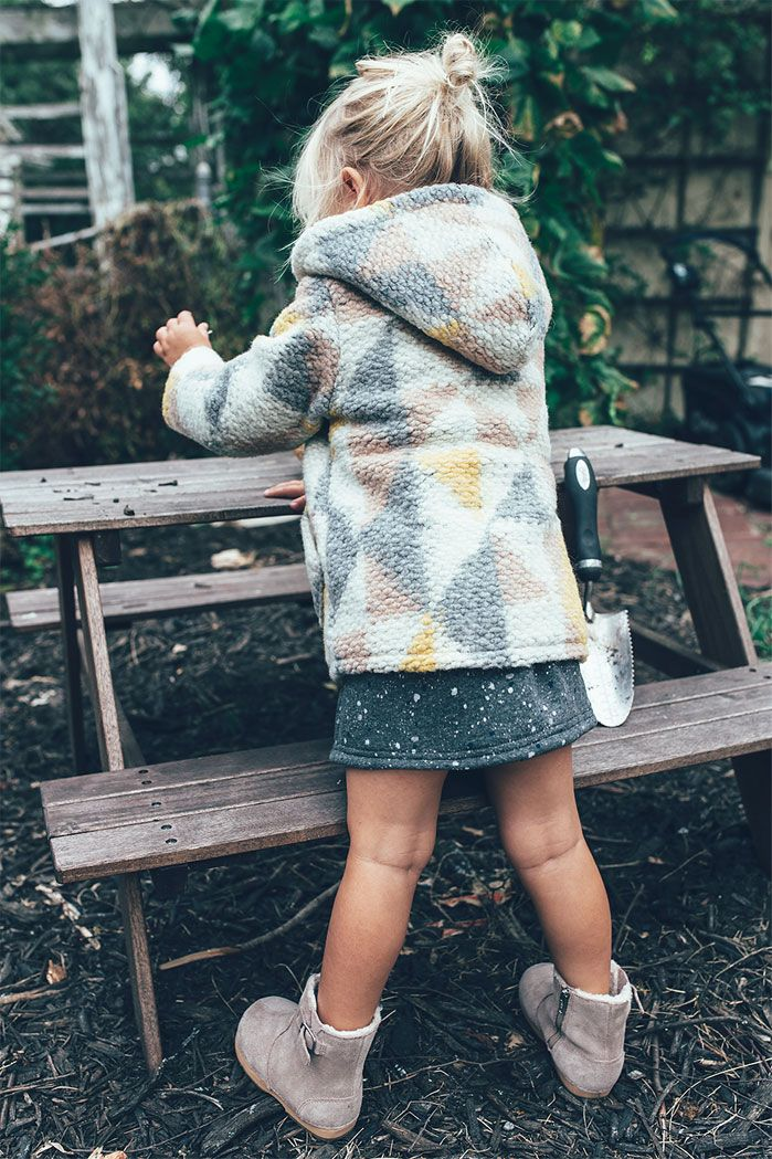 WINTER COLLECTION | BABY-EDITORIALS | ZARA France