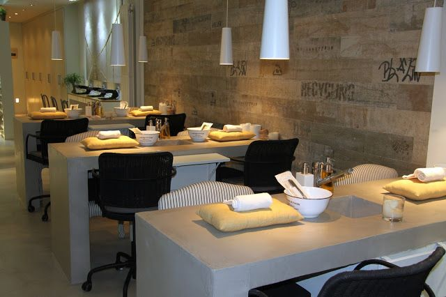 1000 images about manos y pies spa on pinterest for Spa uniform bangkok