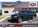 Used Chevrolet Avalanche For Sale - CarGurus