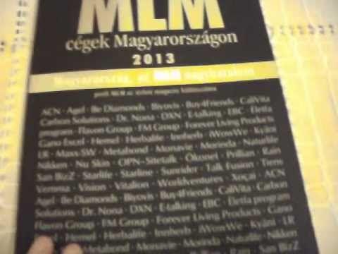 https://www.facebook.com/vonzomlmstrategia MLM magazin BLOG: http://www.empowernetwork.com/highway/