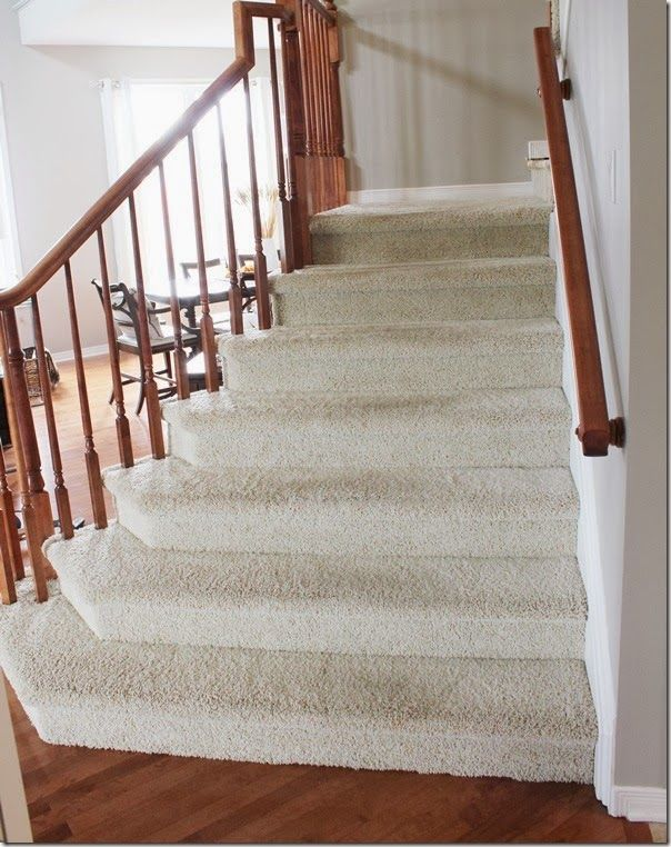 Best How To Makeover Your Stairs Find A Good Pro Tips To 400 x 300