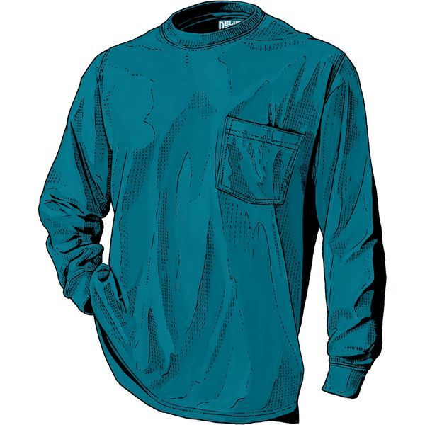 d391a1df Men's Longtail T Long Sleeve T-Shirt with Pocket | Men Apparel Some ...