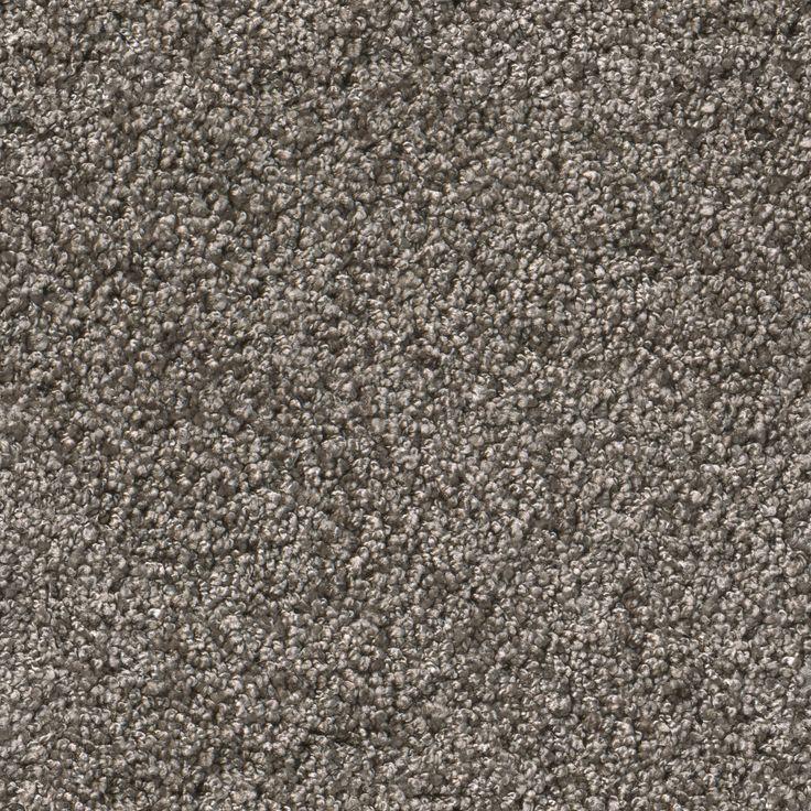 Smoozy Teppich 200x200 greige -  - A050090.001