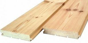 Podlahové palubky 28x146x4200 - severská borovice kvalita B 297Kc