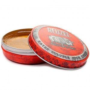 Pomada do włosów - Reuzel RED high sheen pomade 113g