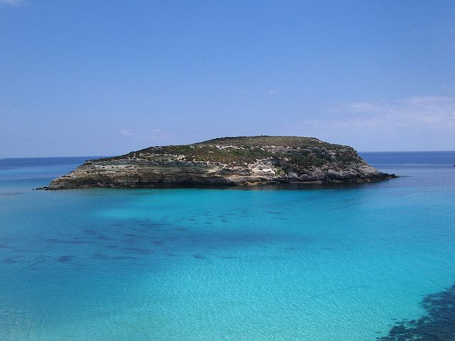 Isola dei Conigli Lampedusa | Flickr – Condivisione di foto!