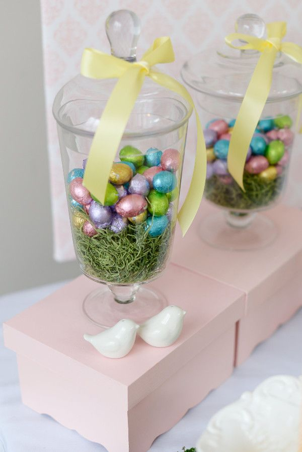 Best images about spring decorations on pinterest