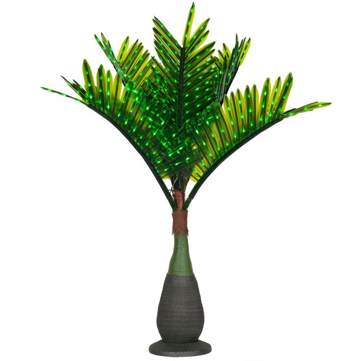 Outdoor Light Up Palm Tree Part - 47: Outdoor Lighted Palm Tree - Interior Paint Color Ideas Check More At Http://