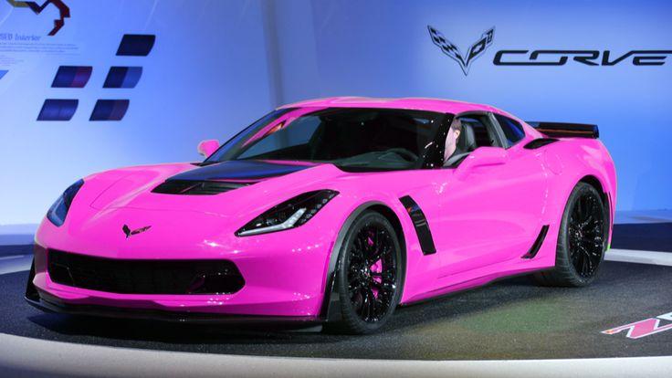 2015 Corvette C7 ZO6 | 2015 corvette, Chevrolet corvette ...