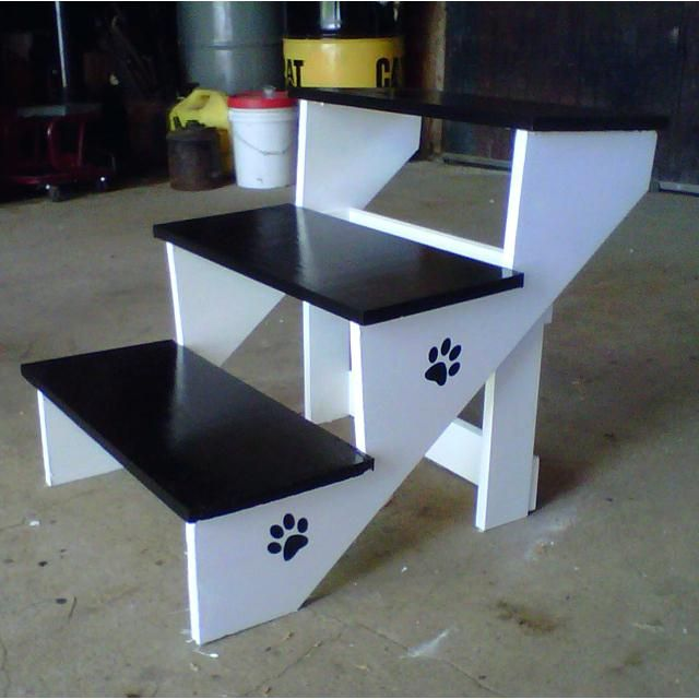 Diy Dog Stairs For Bed Diy Dog Stairs For High Bed 42 Best Diy Doggie Steps Images On Pinterest Dog Stairs Dog Ramp Dog Stairs Dog Stairs For Bed Diy Dog Stuff