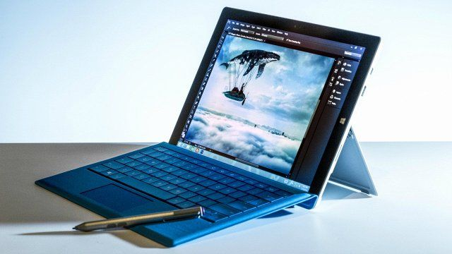 The new Surface Pro 3 Review