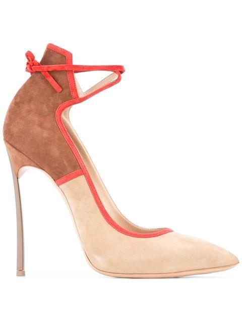 CASADEI stiletto pumps