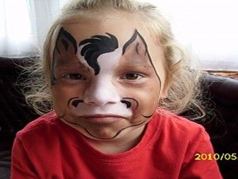 Welcome To Our Face Painting Photo Gallery Here You Will Find Ideas Designs Pictures Submitted By Painters All Ove