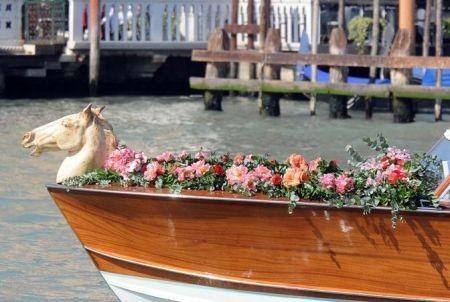 fiori matrimonio venezia - Google Search