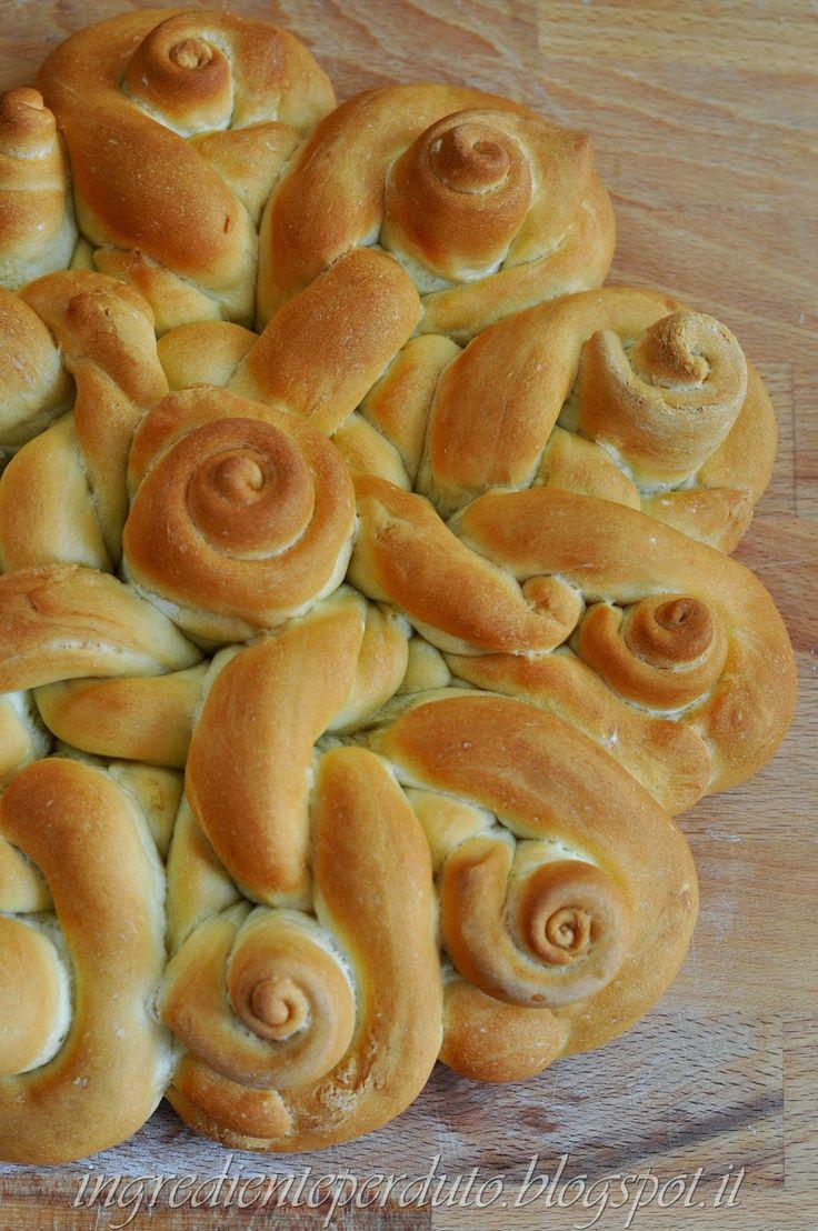 L'ingrediente perduto: Intrecci di pane per la vostra tavola