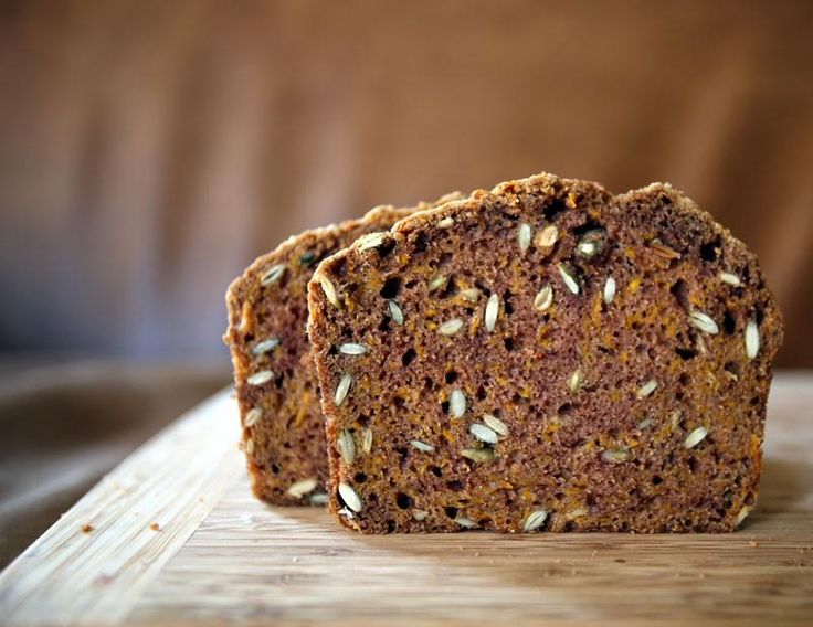 Alton Brown's Butternut Squash (Pumpkin) Bread Recipe: Confession: this was originally pumpkin bread, but when we wanted to test it in summer and couldn't get hold of any fresh pumpkins, we subbed butternut squash. Guess what? It's better. Way better.