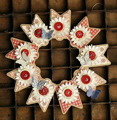 Christmas Craft Paper