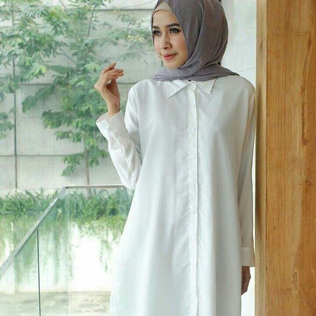 ㅤㅤ Supplier Hijab Murah ㅤ Ready SN1166@58rb (KHUSUS GROSIR) Bahan Peach Sofie Seri 4 Warna LD 102 cm P 100 cm ㅤ New Upload nih untuk reseller kesayanganku konveksi busana muslim, wholesale ya sis. ㅤ Contact Us for more detail Line: @ konveksi.hijab (pakai tanda @ yah) WA: 0858 8533 3907 ㅤ Store Location : PGMTA Lt LG Blok B No. 176 ㅤ Menerima pembuatan model minimal 5 lusin yah sis untuk 1 model. ㅤ Group Store Instagram : Hijaber : @ louve.pgmta Gamis : @ alyla.alyla Cek...