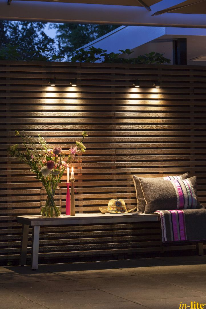 1000 images about in lite buitenspots on pinterest gardens tes and compact - Outdoor licht tuin ...