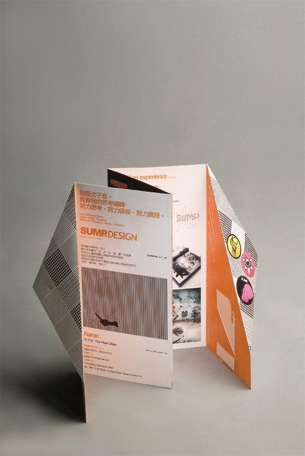 17 best CMA Resume Design Magic images on Pinterest Design - professional resume folder