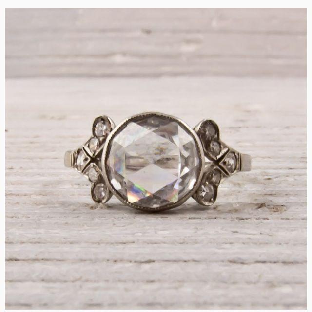 Erstwhile ring