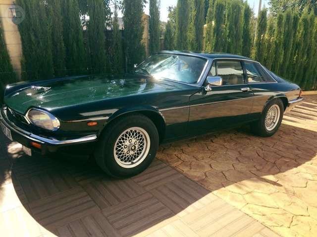 MIL ANUNCIOS.COM - Jaguar XJS . Jaguar xjs de segunda mano . Compra-venta de jaguar xjs de ocasión .