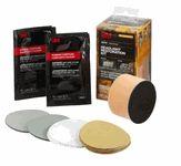 3M Headlight Restoration Kit – No Tools Required 39084