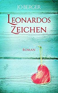 Mein Bücher Chaos: Rezension --> Jo Berger - Leonardos Zeichen