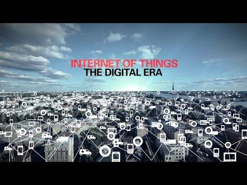 The Internet of Things: Managing the Complexity - YouTube