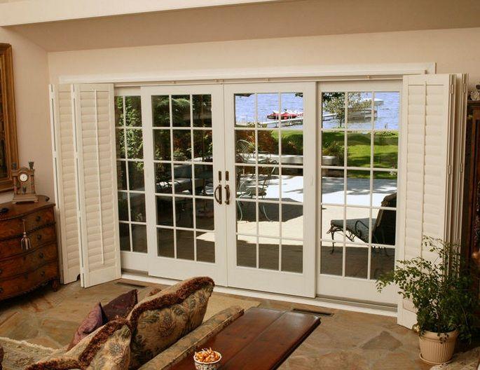 Full Size Of Door Exterior Sliding Pocket Doors Beautiful Patio Sliding  Screen Door Exterior Sliding Andersen Patio Door Parts Full Image For  Anderson ...