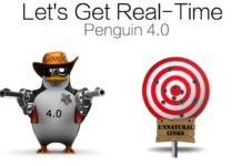 Know the New Features of Penguin Update 4.0