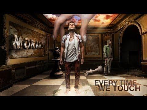 MORANDI - Everytime We Touch  15.07.2013
