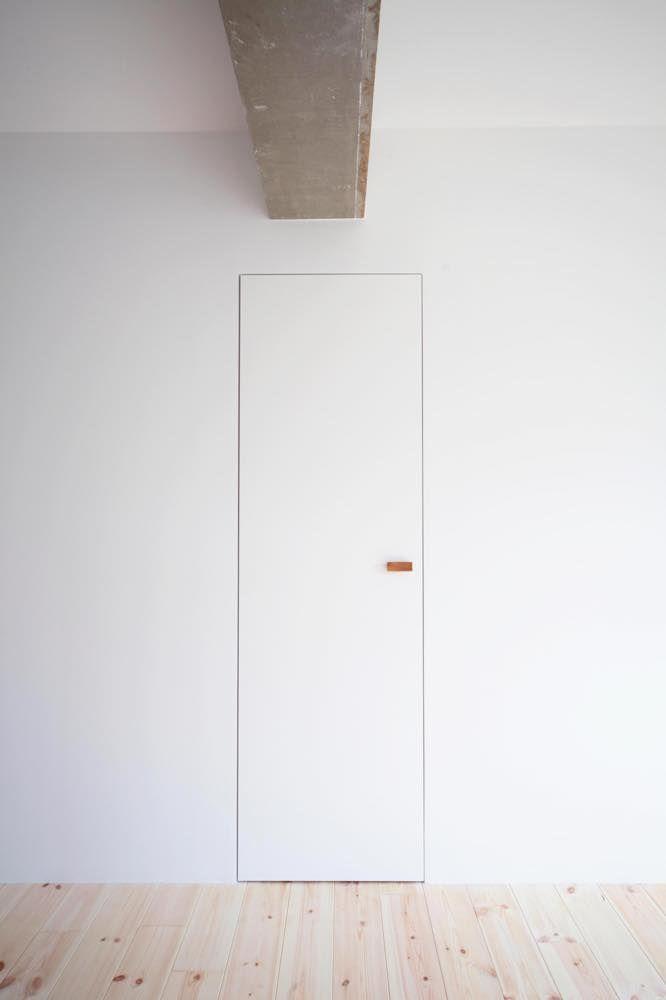 木のつまみ 大サイズ 無垢材のシンプルな形のつまみです 玄関