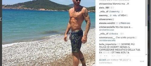 Attualità: #Gossip news: #Stefano De Martino ha una nuova fidanzata? Ecco chi potrebbe essere (link: http://ift.tt/28O5s2F )