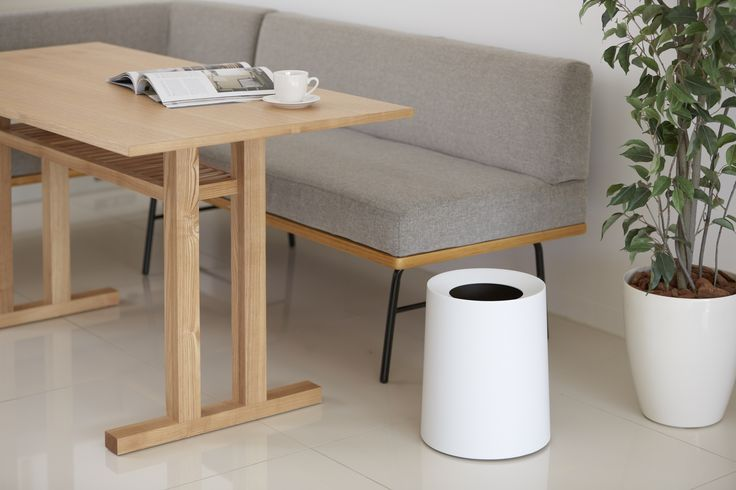 Trash can TUBELOR HOMME
