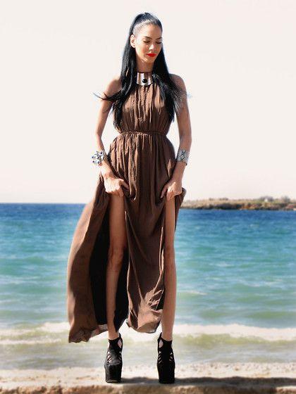 Fierce: Fashion Beautiful, Coral Lips, Fashion Pass, Desire Dresses, Thighs High, High Fashion, Beaches 3, The Beaches, Zara Dresses