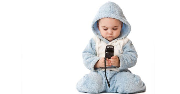 If you are one of those parents, who constantly worry about your toddlers using mobile phones constantly, then we have an important news for you. According to a recent poll conducted by Galaxy, it is found that more than 10 percent of parents think it is acceptable to give a child as young as...