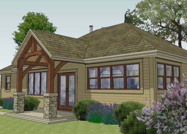 Best The 25 Best Hip Roof Ideas On Pinterest Carriage House 640 x 480