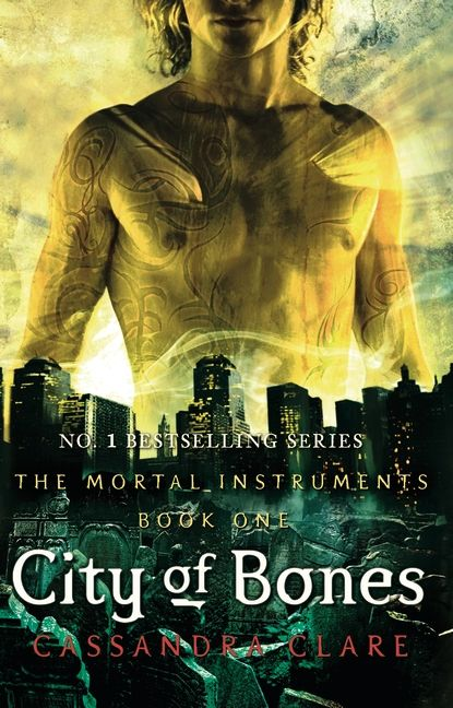 First book in The Mortal Instruments series of 6 books. The Infernal Devices is a series of 3 prequel books. A story about Shadowhunters waging a terrifying war to keep the world safe from demons.