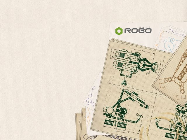 Wallpaper DiscoveryCAMP Mindstorms NXT