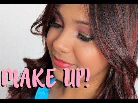 Maquillaje Noche! - LoLina
